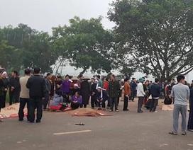 Đoàn người đưa tang gặp tai nạn thảm khốc, 7 người tử vong
