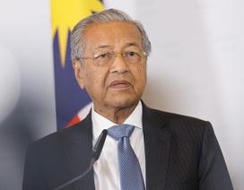 Malaysia cảnh báo chiến tranh thương mại với EU