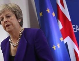 Thủ tướng Anh sẵn sàng từ chức để Brexit được thông qua
