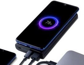 """Xiaomi """"khoe"""" công nghệ giúp sạc đầy pin smartphone 4.000mAh chỉ trong 17 phút"""