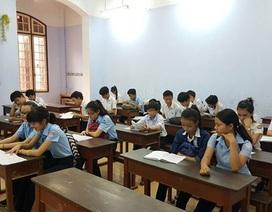 Toàn bộ các trường THPT tại TP Huế đều tổ chức thi tuyển và xét tuyển vào lớp 10