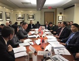 Việt Nam - Hoa Kỳ đối thoại chính trị, an ninh, quốc phòng