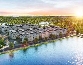 Giới kiến trúc sư đánh giá cao vị trí dự án  Elegant Park Villa