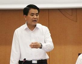 Hà Nội: Kiểm điểm trách nhiệm Công an huyện Chương Mỹ trong vụ bé gái 10 tuổi bị xâm hại