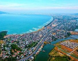 """Tây Bắc Đà Nẵng: Từ """"nơi xa"""" lên """"thành phố mới"""""""