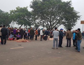 Vụ xe khách tông đoàn đưa tang: Một bệnh nhân chấn thương sọ não chuyển lên Việt Đức