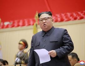 Ngoại trưởng Mỹ tuyên bố trừng phạt Triều Tiên tới khi phi hạt nhân hóa