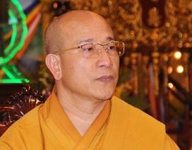 Ai sẽ giám sát việc xử lý vi phạm của trụ trì chùa Ba Vàng?
