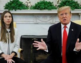Ông Trump cảnh báo Nga rút khỏi Venezuela, tuyên bố để ngỏ mọi phương án