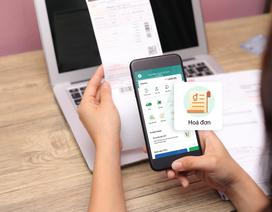 Ví điện tử GrabPay by Moca triển khai tính năng thanh toán hóa đơn