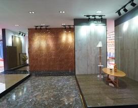 Vitto Group kiến tạo cảm hứng không gian sống tại triển lãm VietBuild Hà Nội 2019
