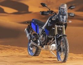 Yamaha sẽ bán xe Ténéré 700 qua mạng