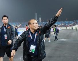 """Dưới thời HLV Park Hang Seo, tuyển Việt Nam là """"độc cô cầu bại"""" ở Đông Nam Á"""