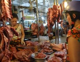 """Đồng Nai kêu gọi người tiêu dùng không """"quay lưng"""" với thịt heo"""