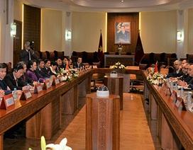 Chủ tịch Quốc hội: Morocco là đối tác ưu tiên của Việt Nam tại Bắc Phi