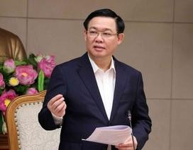 Nợ công, nợ nước ngoài của Việt Nam đang trên đà giảm
