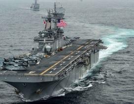 Mỹ ủng hộ một Bộ Quy tắc ứng xử ý nghĩa và hiệu quả cho Biển Đông