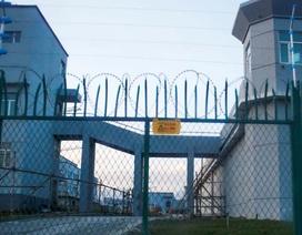 Washington nghi Trung Quốc giam giữ cư dân Mỹ tại Tân Cương