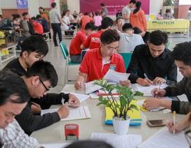 Nhiều trường ĐH bất ngờ công bố tổ chức kỳ thi tuyển sinh riêng