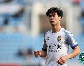 Vì Công Phượng, Incheon United làm điều chưa từng có trong lịch sử
