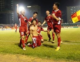 Fan phát hiện điều đặc biệt thú vị ở đội hình U19 Việt Nam vừa vô địch