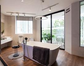 LIXIL -  thực tế hóa giấc mơ cải tiến ngôi nhà Việt