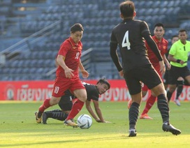 Đội tuyển Việt Nam khó gặp Thái Lan tại King's Cup 2019