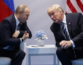 Nga thừa nhận Mỹ sẽ không bao giờ dỡ bỏ trừng phạt