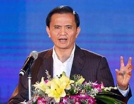 Cựu Phó Chủ tịch Thanh Hóa Ngô Văn Tuấn xin rút khỏi chức Chánh văn phòng sở