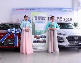 Hyundai An Phú hướng tới sự hài lòng của khách hàng