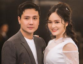 """Thanh Sơn: """"Tôi không ngại cảnh nóng vì vợ không bao giờ xem phim tôi đóng"""""""