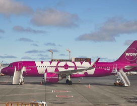 Hãng hàng không bất ngờ phá sản, hàng ngàn hành khách bị kẹt trên toàn cầu