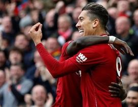 Liverpool 2-1 Tottenham: Trái đắng phút 90