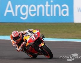 "Chặng 2 MotoGP 2019: Ducati ""trắng án"", Marquez có pole"