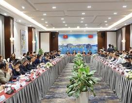 Kết quả 15 năm hợp tác nghề cá Vịnh Bắc Bộ Việt Nam-Trung Quốc
