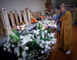 """Nơi """"yên nghỉ"""" của những người Việt qua đời tại Nhật Bản"""