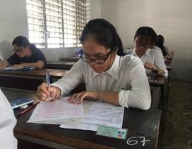 15.000 thí sinh đăng ký thi đợt 2 kỳ thi đánh giá năng lực của ĐHQG TP.HCM