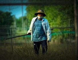 Lạ lùng nghề kéo dây... chạy ở Sài Gòn