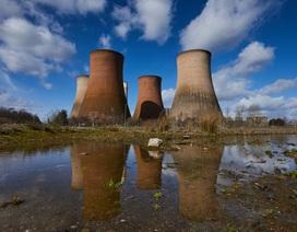 Nhà máy nhiệt điện than đang giảm mạnh trên toàn cầu