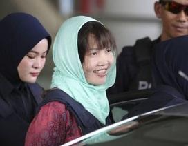 Gia đình, hàng xóm hò reo khi nhận tin Đoàn Thị Hương sắp được trả tự do