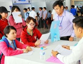 Đồng Nai: Hơn 1.700 lao động hưởng trợ cấp thất nghiệp đã tìm được việc mới