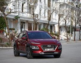 Hyundai giảm giá hàng loạt mẫu xe, nhiều nhất lên tới 40 triệu đồng