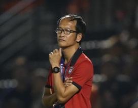 HLV Muangthong United từ chức sau chuỗi trận gây thất vọng