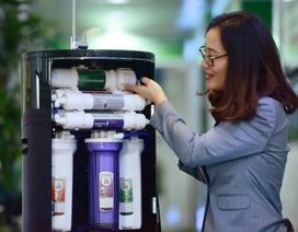 Công nghệ độc quyền của Kangaroo tạo ra nước Hydrogen đầu tiên ở Việt Nam