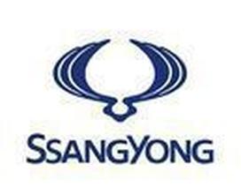 Bảng giá Ssangyong tháng 12/2019
