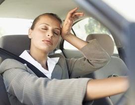 Say tàu xe: Triệu chứng, nguyên nhân và cách điều trị