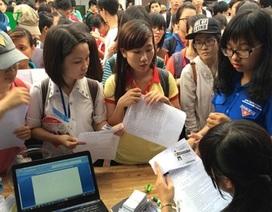 TP HCM: Khoảng 90.000 vị trí việc làm chờ ứng viên trong quý 1/2019