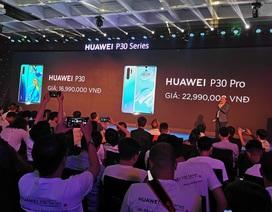 """Smartphone """"cam khủng"""" nhất thế giới ra mắt ở Việt Nam với giá 22,9 triệu đồng"""