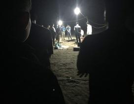Hai thi thể phụ nữ trôi dạt vào bờ biển