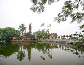 Chiêm ngưỡng ngôi chùa cổ ở Hà Nội nằm trong top 10 chùa đẹp nhất thế giới